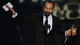 Asghar Farhadi - Oscar 2012